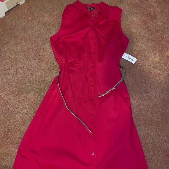Dress Barn Dresses & Skirts - Pink Dress